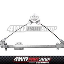 WINDOW REGULATOR MAN RH 2DR - Suzuki Vitara SE416 / SV420