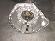 MERCEDES C CLASS W204 AUTOMATIC GEARBOX part no 2112703300