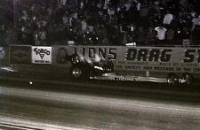 Don Prudhomme Wynn's Winder @ Lions Drag Strip - Vintage 35mm Race Negative