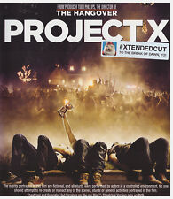 Project X (Blu-ray Only, 2012)