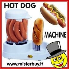 Macchina per HOT DOG MAKER
