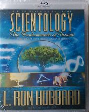 Scientology- The Fundamentals of Thought - NEW BluRay/DVD Combo - FS