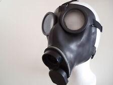 Schweizer Gasmaske SM-67 Größe Medium inkl. Filter  Tragetasche gas mask swiss