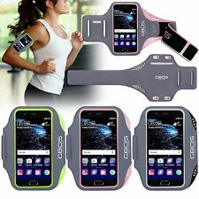 GBOS® Armband For Huawei Nova 2i With Adjustable Workout Gym Sport Exercise Case