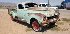 1947 Hudson Pickup None