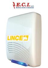 Lince Spa 9561-GOLD-SAXA-U Siren Saxa Gold Universal