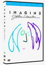 JOHN LENNON - IMAGINE - DVD - REGION 2 UK