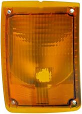 Turn Signal / Side Marker Light Assembly Front Left HD Solutions 888-5112
