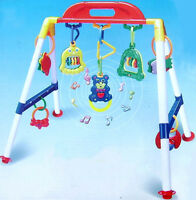 Learning Centre Educational Toy Baby Music Play Gym Infant Children's Play DSUK
