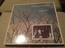 "DOWNY MILDEW - BROOMTREE 12"" LP UK GLASS 87 ETHEREAL INDIE POP"