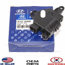 EVAPORATOR HEATER CONTROL ACTUATOR GENUINE FOR VARIOUS HYUNDAI KIA 971573SAA0