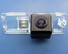 Car Rear-View Backup Camera For Skoda Superb 2006 2007 2008 2009 2010 2011 2012