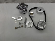 BB CHEVY HI PERFORMANCE GILMER DRIVE COMPLETE KIT BY CRICKET CR#-X081