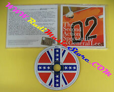 CD Singolo The Second Action Spectacular General Lee CURVE 12CD no lp mc(S12)
