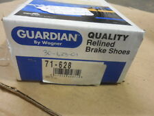 90-93 Geo Storm Rear Drum Brake Shoe Set 71-628 BP-9