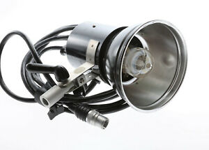 Speedotron 102 Flash Head