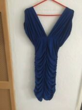 Star Vixen Evening Party Cocktail Dress Blue from TKMaxx  UK 8