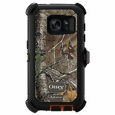 Authentic Otterbox Defender Series Case with Belt Clip For Samsung Galaxy S7