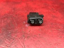 2001 MERCEDES ML270 FRONT HEATED SEAT SWITCH 1638200210