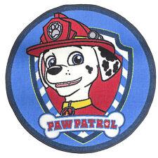 EXTRA LARGE New Paw Patrol 'Marshall' Rug Floor Mat Kids Boys Childrens Bedroom