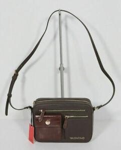 Neu Mario VALENTINO Handtasche Crossbody Bag Schultertasche Tasche Casper (109)