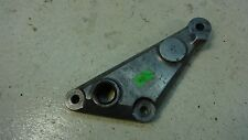 1979 Kawasaki KZ100 KZ 1000 K405. rear foot peg mounting bracket