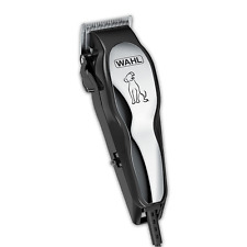 13 Pc Wahl Pet Grooming Pro Kit Electric Hair Shears Clipper Dog Cat Trimmer NEW