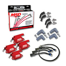 Racedom Mazda RX8 MSD Ignition Kit PN:RX8_ign_kit