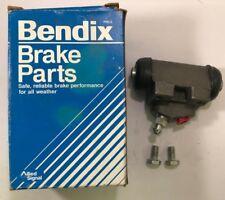Drum Brake Wheel Cylinder Rear Left Bendix 33827 Fits 81-90 EXP Escort LN7 Lynx