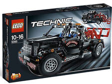 LEGO Technic Pick-up Tow Truck (9395)