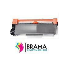 Bramacartuchos Toner compatible con Brother TN2310 TN2320, MFC L2720 , MFC L2740