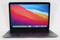"VERY NICE 12"" Apple MacBook 2015 Retina 1.1GHz Core M 8GB RAM 256GB GRAY +WNTY"