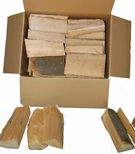 BBQ Buche Wood Chunks 20kg Smoker Räucherholz Grillholz,Smoke Wood /<12/%