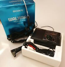 Sony WM-D3 Walkman Professional - excellent condition