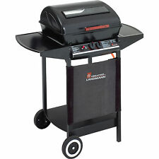 Landmann Grill Chef 12375 FT 2-Burner Gas BBQ with Flame Tamer