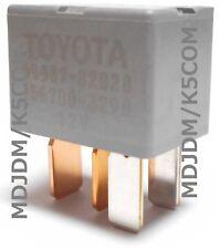 NEW OEM Denso MovinCool Relay Genuine BMR 618575 FC18-5a AC230V AC Contactor