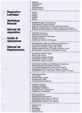 PORSCHE 959 WERKSTATT-HANDBUCH, NEUWERTIG IN ORIGINALER SCHUTZBOX !