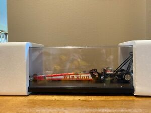 Gary Scelzi 1998 WINSTON Top Fuel Dragster by Action, 1/24th scale, diecast, LE