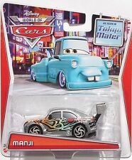 CARS - MANJI Toon Tokyo Mater Mattel Disney Pixar
