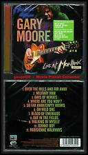 """GARY MOORE """"Live At Montreux 2010"""" (CD) 2011 NEUF"""