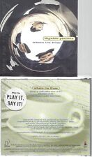 CD--DIGABLE PLANETS--WHERE I'M FROM--PROMO