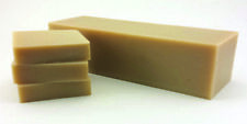 3 Pound Loaf Almond Coconut Goats Milk Soap with 100% Pure Essential Oils