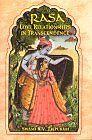 Rasa: Love Relationships in Transcendence
