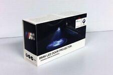 BMW LED Door Projectors OEM 63312414105