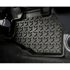 All Terrain Rear Floor Mats Liners for Jeep Wrangler TJ 1997-2006  12950.10