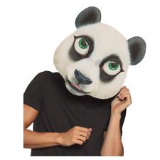 Jumbo Foam Panda Mask Animal Fancy Dress Costume Accessory