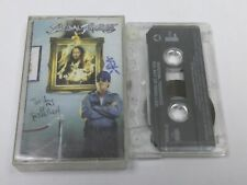 SUICIDAL TENDENCIES The Art Of Rebellion ET48864 Cassette Tape