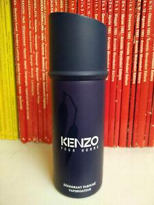 Kenzo pour Homme (1991) Perfumed Deodorant Spray 100 ml
