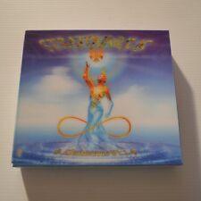 STRATOVARIUS - ELEMENTS Pt.1 - 2003 3D-COVER BOX LTD. EDITION 2CD
