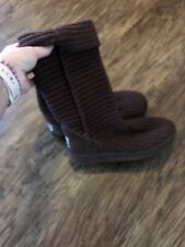 Uggs Brown Size 7